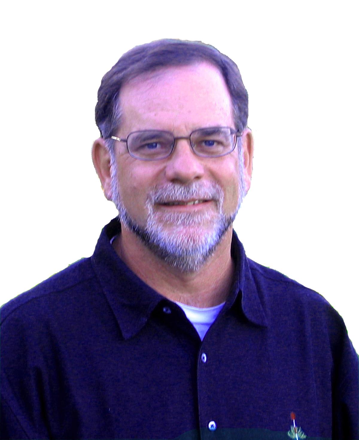 Dr. Peter Dernoeden Picture