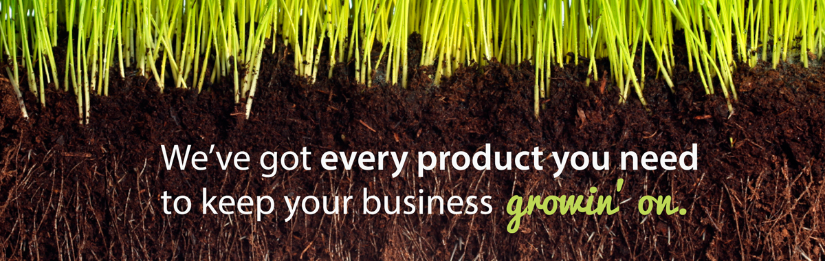 Genesis Turfgrass: We've Got Every Product You Need to Keep Your Business Growin On
